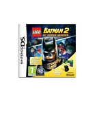 Best Price Lego Batman 2 Limited Lex Luthor Toy Edition DS