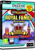 Hidden Mysteries Royal Family Secrets Deluxe Edition