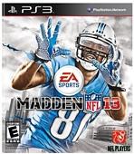 Madden NFL 13 (PS3)