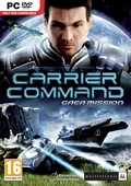 Carrier Command Gaea Mission English