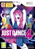 Best Price for Just Dance 4