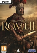 Total War Rome II (PC DVD)