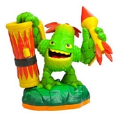 Skylanders Giants Character Pack Zook Wii PS3 Xbox 360 3DS Wii U