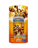 Skylanders Giants Character Pack Drill Sergeant Wii PS3 Xbox 360 3DS Wii U