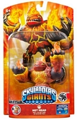 Skylanders Giants Giant Character Pack Hot Head Wii PS3 Xbox 360 3DS Wii U