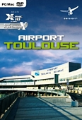 Airport Toulouse X Plane 10