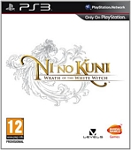 Best Price for Ni No Kuni Wrath of the White Witch