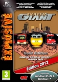Transport Giant Deluxe Edition 2012