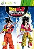 Dragonball Z Budokai HD Collection