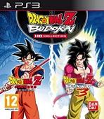 Dragonball Z Budokai HD Collection