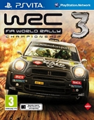 WRC 3 World Rally Championship