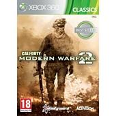 Call of Duty Modern Warfare 2 Classics