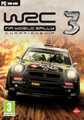 WRC 3 - World Rally Championship (PC DVD)