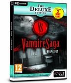 Vampire Saga 3 Break Out Deluxe Edition