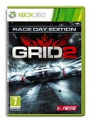 Grid 2 - Race Day Edition (Xbox 360)