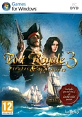 Port Royale 3 Pirates and Merchants Limited Edition