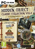 Hidden Object Classic Collection Volume 2