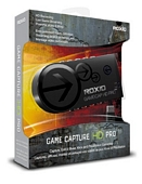 Roxio Game Capture HD Pro (PS4/PS3/Wii/Xbox 360/Xbox One)