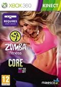 Zumba Core 2012
