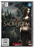Sacrilegium PC Mac DVD