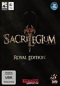 Sacrilegium Royal Edition PC Mac DVD
