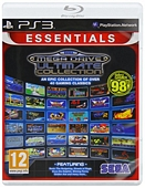 SEGA Mega Drive Ultimate Collection Essentials