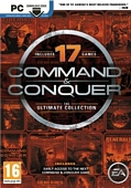 Command and Conquer The Ultimate Edition PC Download Code
