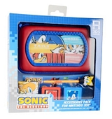 Sonic The Hedgehog 6 in 1 Accessory Kit Nintendo 3DS DS