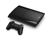 Sony PlayStation 3 500GB Super Slim Console