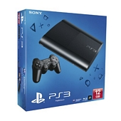 Best Price for Sony PS3 12GB Super Slim Console