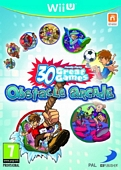 Family Party 30 Great Games Obstacle Arcade