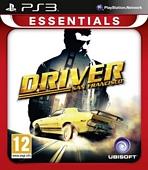 Driver San Francisco PlayStation 3 Essentials