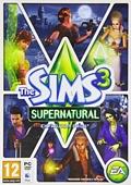The Sims 3 Supernatural PC Mac DVD