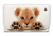 iMP XL Animal Storage and Carry Case Lion Cub 2DS XL 3DS XL DSi XL
