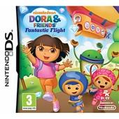 Dora and Friends Fantastic Flight