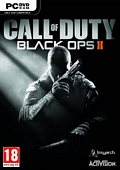 Call of Duty Black Ops 2 Standard edition