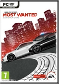 Need for Speed Most Wanted (PC DVD)