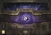 Starcraft II: Heart of the Swarm Collector