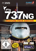 Ifly 737NG Feature Pack Edition for FSX