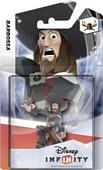 Disney Infinity Character Barbossa Xbox 360 PS3 Nintendo Wii Wii U 3DS