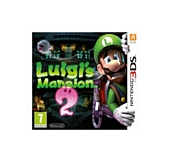 Luigis Mansion 2 Dark Moon