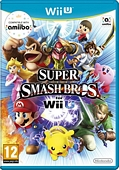 Super Smash Bros (Nintendo Wii U)