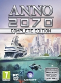 Anno 2070 Complete Edition (PC DVD)