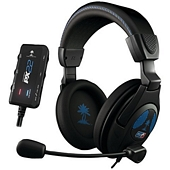 Turtle Beach PX22 Universal Amplified Gaming Headset PS3 and Xbox 360