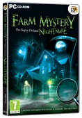 Farm Mystery The Happy Orchard Nightmare