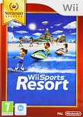 Nintendo Selects Sports Resort