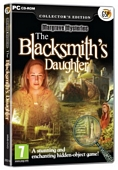 Margrave Mysteries The Blacksmiths Daughter Collectors Editon