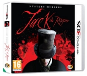 Mystery Murders Jack the Ripper