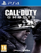Best Price for Call of Duty Ghosts