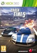 Crash Time 5: Undercover (Xbox 360)